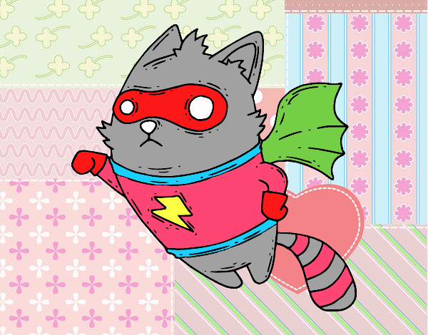 Supermapache