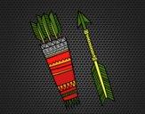 Flechas indias