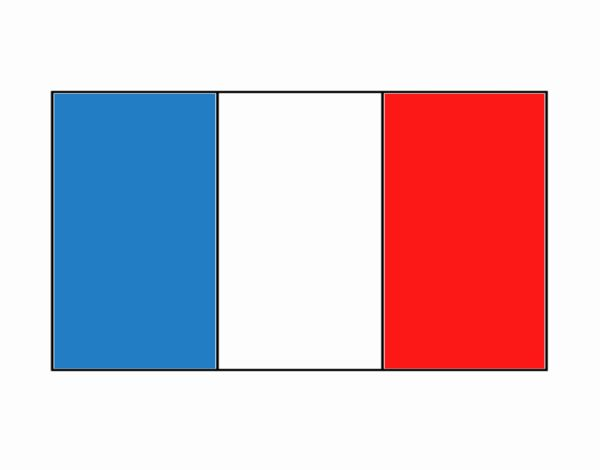 Dibujo de Francia pintado por David102 en Dibujos.net el día 16-12 ...