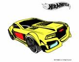 Hot Wheels 5