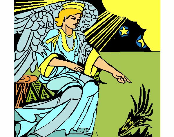 angelito bondadoso