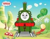 Emily de Thomas y sus amigos