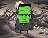 Mini Frankenstein