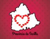 Provincia de Sevilla