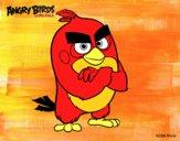 Red de Angry Birds