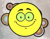 Smiley sonrisa