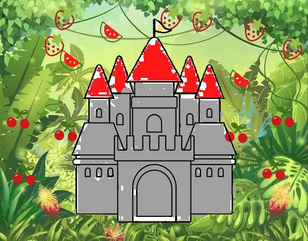 Castillo medieval 2