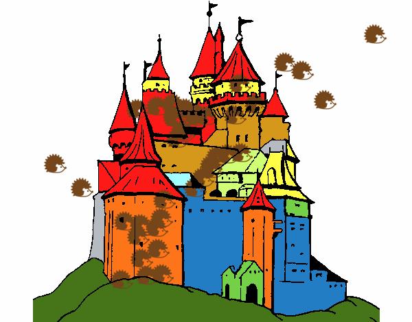 castillo mario andres