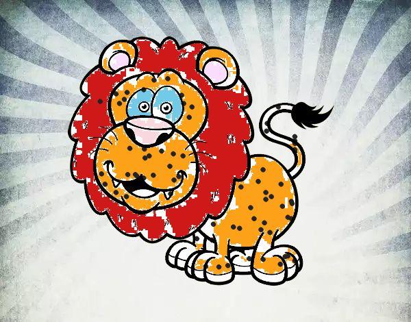 León de Katanga