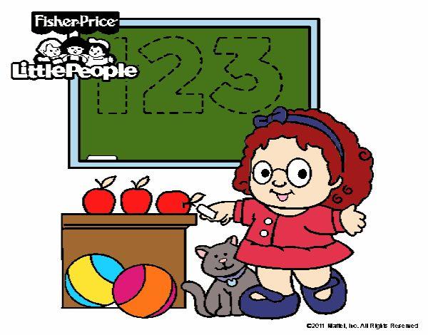 Little People 11
