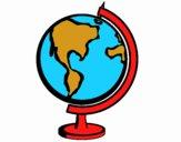 Bola del mundo II