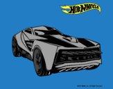 Hot Wheels 12