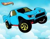 Hot Wheels Ford