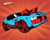 Hot Wheels Twinduction