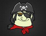 Jefe pirata