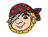 Pirata raso