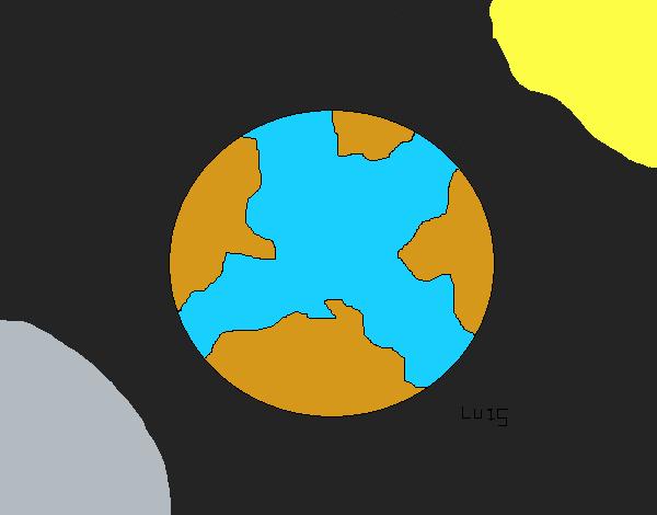 Planeta tierra 2