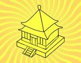 Residencia japonesa