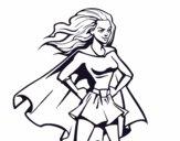 Super chica