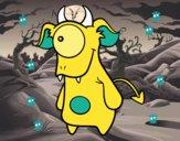 Cíclope monstruoso