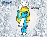Pitufina