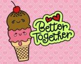 Mejor juntos