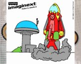 Imaginext 8