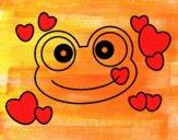 Rana Calmatopic amor