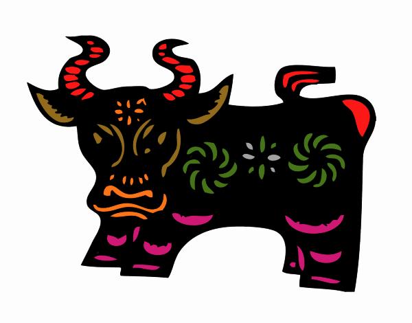 Signo del buey