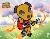 Animal Crossing: Totakeke