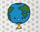 Asignatura de geografía
