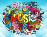 Collage musical