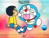 Doraemon y Nobita