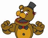 Freddy de Five Nights at Freddy's