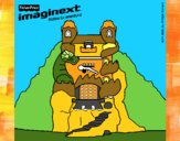 Imaginext 12