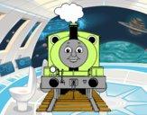 Percy la locomotora
