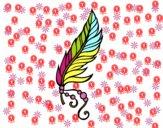 Pluma apache