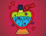 Pócima de amor
