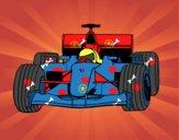 Coche de F1