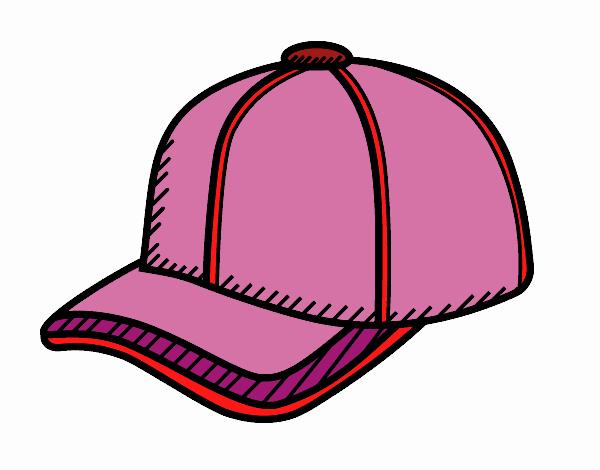Dibujos De Gorras Para Colorear