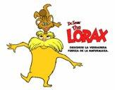 Lorax y Barbalutoso