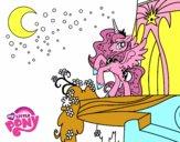 Princesa Luna de My Little Pony