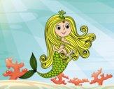 Princesa sirena