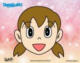 Dibujo Shizuka pintado por Luciaa99