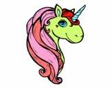 Un unicornio