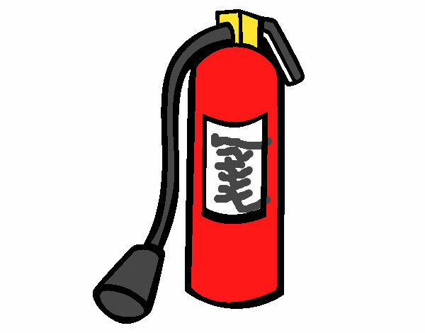 Extintor