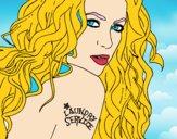 Shakira - Servicio de lavandería