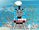 Thomas de Thomas y sus amigos