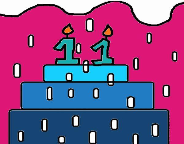 Mañana cumplo 11 años!!!!!!!!!