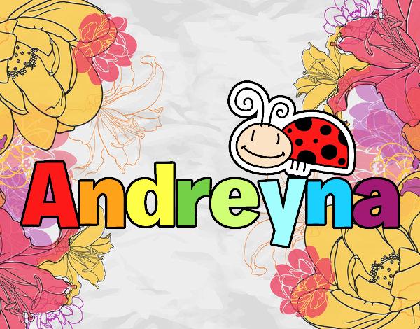 Dibujo Andreyna pintado por andreina08